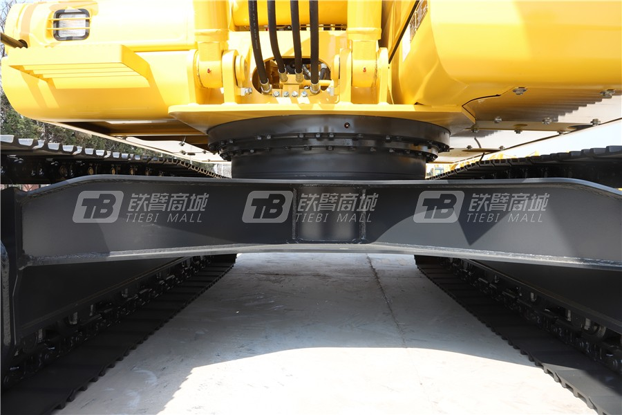 小松PC110-8M0液压挖掘机细节图3