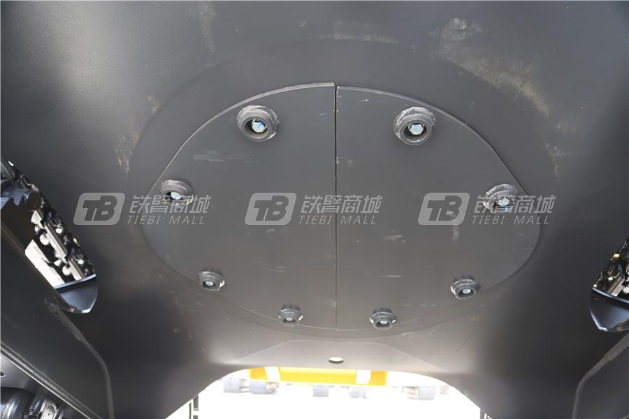 小松PC110-8M0液压挖掘机细节图4