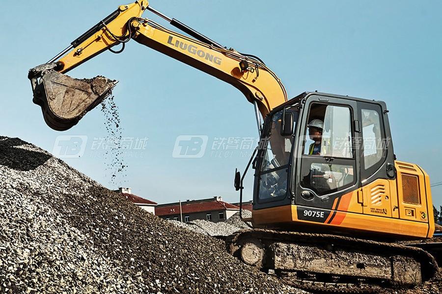 柳工9075E履带挖掘机其他图3