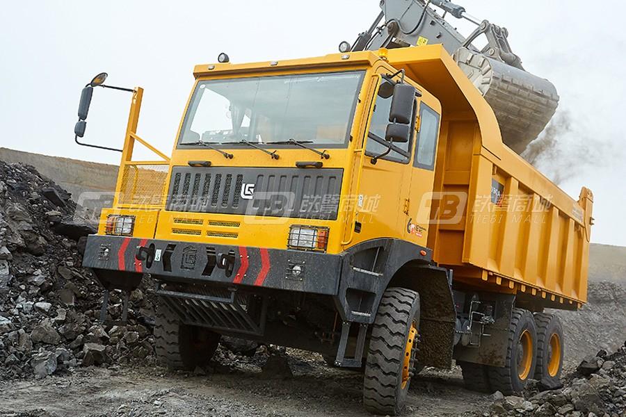 柳工DW90A标准型矿用卡车其他图1