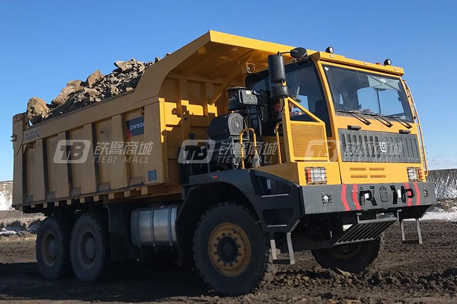柳工DW90A标准型矿用卡车其他图2