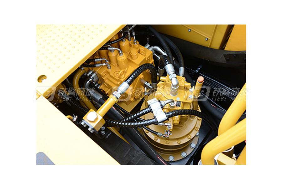 三一SY365H履带挖掘机细节图2