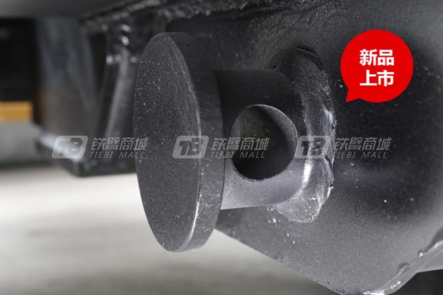 三一SSR260AC-8H全液压单驱单钢轮压路机细节图1
