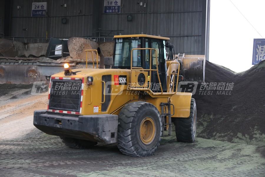 成工重工CG950K轮式装载机其他图3
