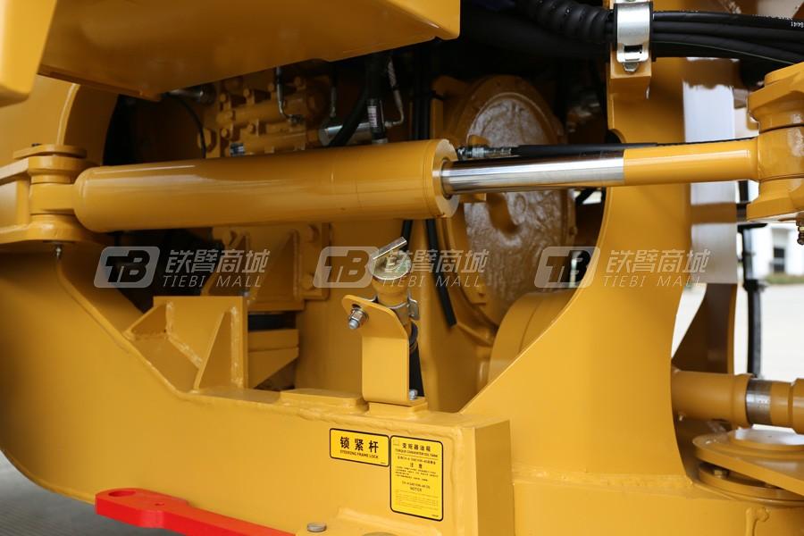 成工重工CG950K轮式装载机细节图1