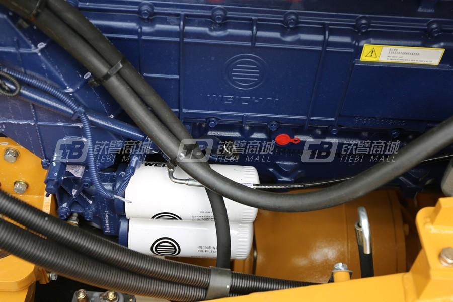 成工重工CG950K轮式装载机细节图2