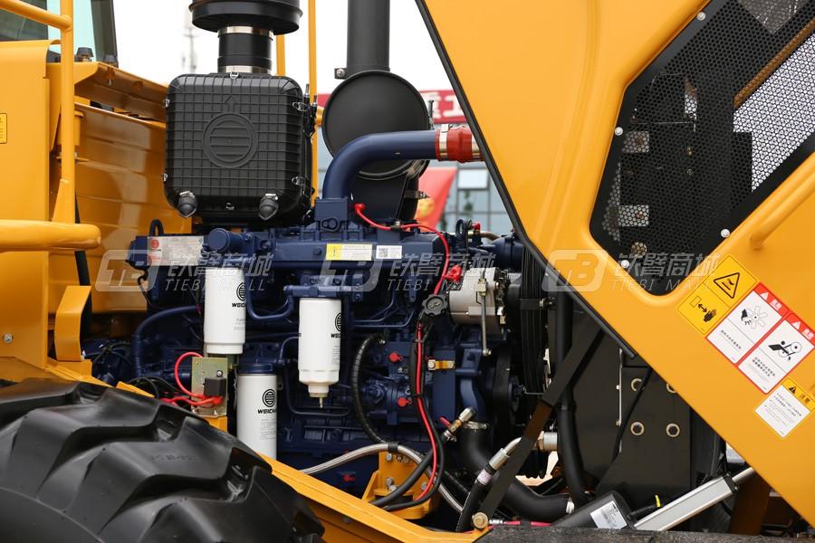 成工重工CG950K轮式装载机细节图4