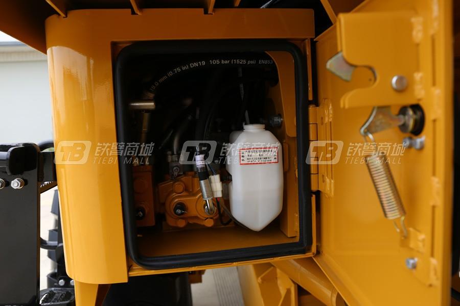成工重工CG950K轮式装载机细节图5