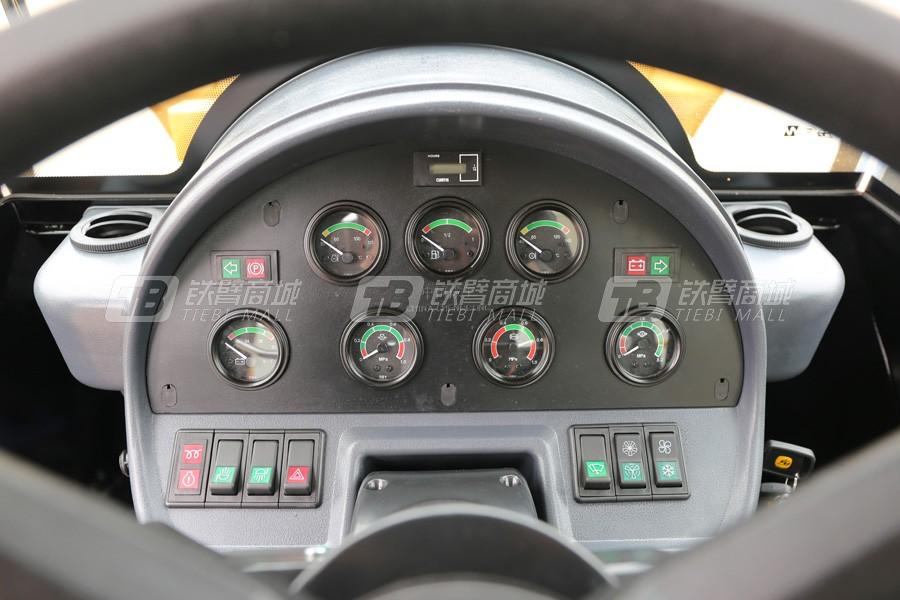 成工重工CG950K轮式装载机细节图6