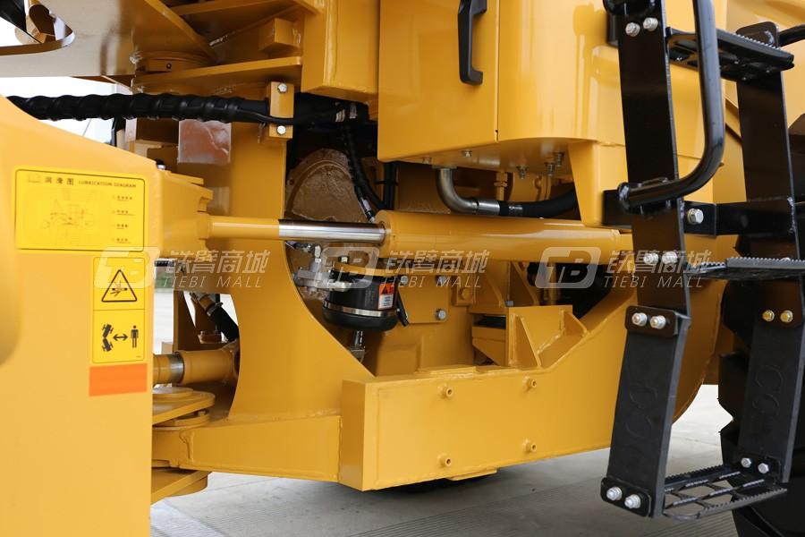 成工重工CG950K轮式装载机细节图11