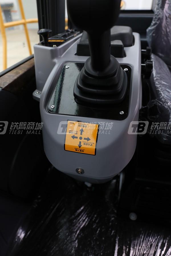 成工重工CG950K轮式装载机细节图12