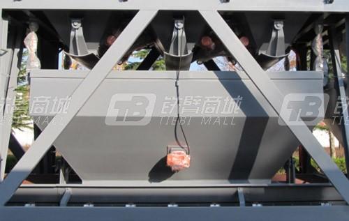 方圆HZS120D斗提式混凝土搅拌站细节图1