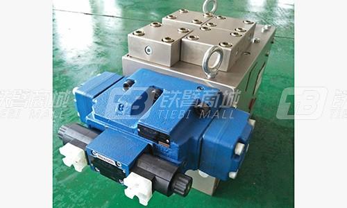 方圆HBTS80-18-195混凝土泵其他图1