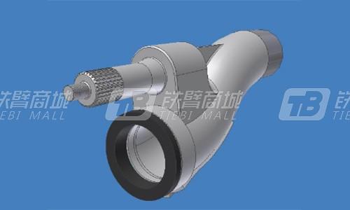 方圆HBTS80-18-195混凝土泵其他图4