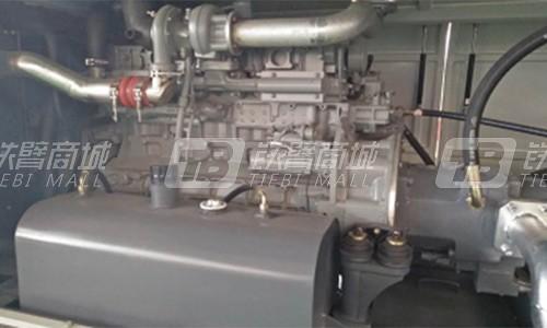 方圆HBTS80-18-195混凝土泵其他图3