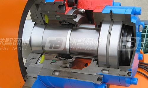 方圆集团JS750-2.7米混凝土搅拌机其他图2