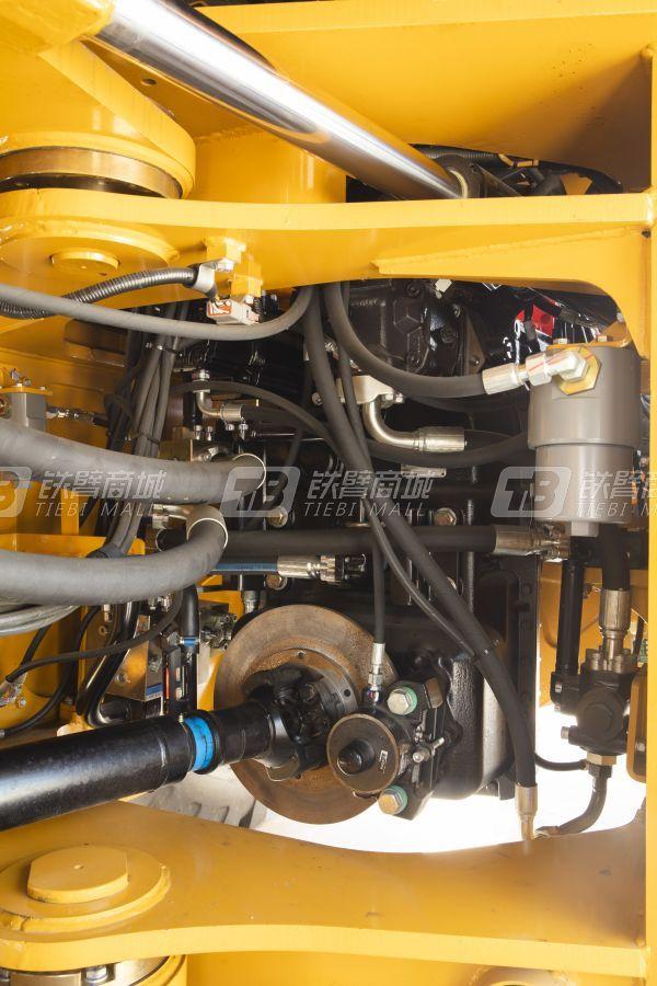 三一SYL956H轮式装载机细节图3