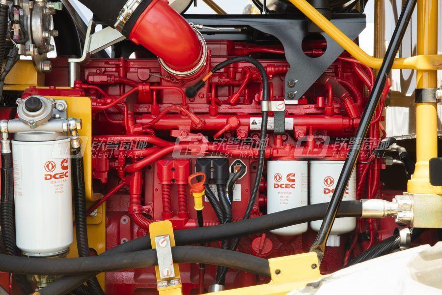 三一SYL956H轮式装载机细节图7