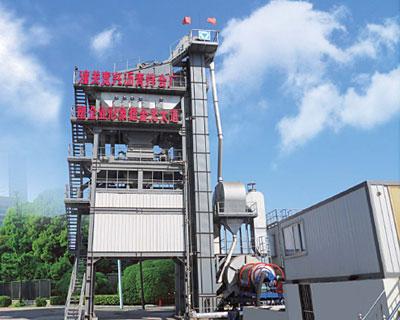 徐工LQC160LQC系列沥青混合料搅拌设备