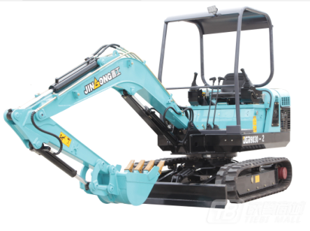 晋工JGM9030-2履带挖掘机