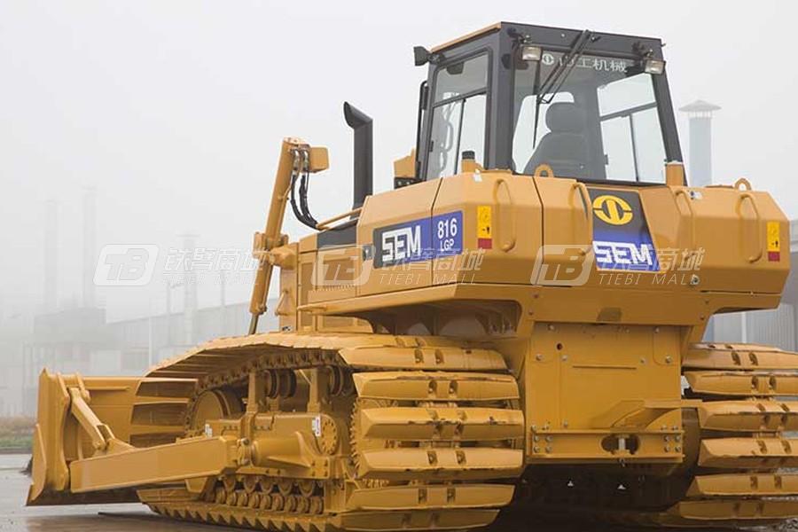 山工SEM816LGP推土机