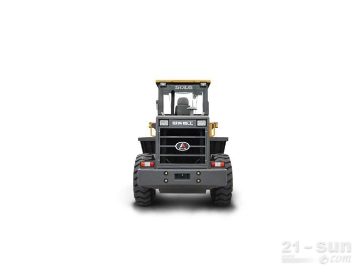 山东临工L936轮式装载机
