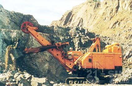 抚挖WD400A挖掘机