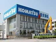 重庆海松机械有限公司
