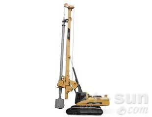 雷沃重工FR626D旋挖钻机