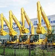 新疆小松工程机械有限公司