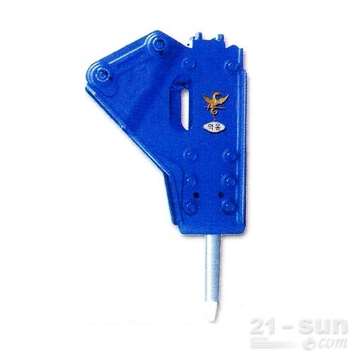 烟台百财YLB-1400破碎锤