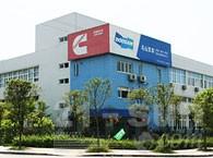 重庆坤泰科技有限公司