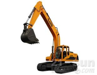 詹阳动力JY628挖掘机