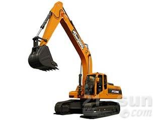 詹阳动力JY230E挖掘机