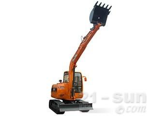 詹阳动力JY606挖掘机