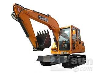 詹阳动力JY608挖掘机