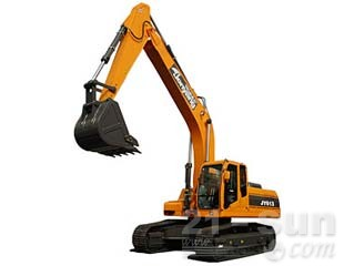 詹阳动力JY623E挖掘机