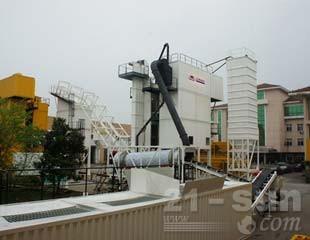 江苏意玛CSM120(1500型)沥青混合料搅拌设备
