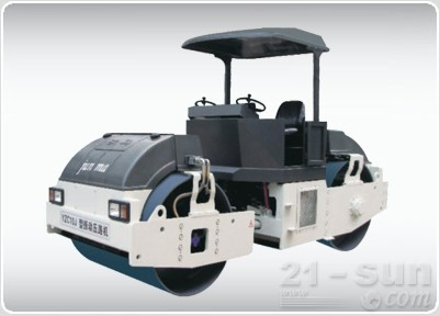 江苏骏马YZC10J/YZC12J振动压路机图片