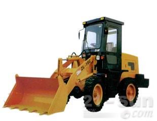 甘肃宝龙ZL-18C轮式装载机图片