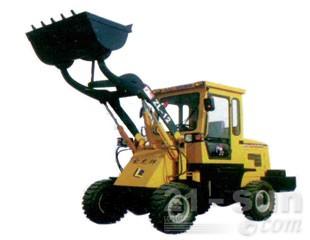 甘肃宝龙ZL-12轮式装载机图片