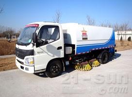 扫地王集团TSW5066TSL清扫机
