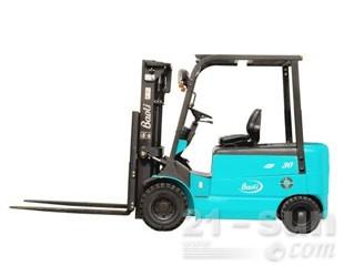 宝骊CPD15蓄电池叉车(交流)