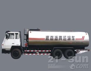 达刚DGL5164GLQ10液态沥青运输车