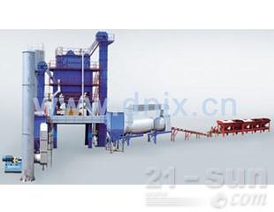 东南机械LB沥青混合料搅拌设备