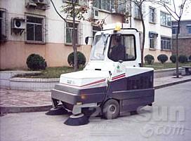 扫地王DULEVO120清扫机