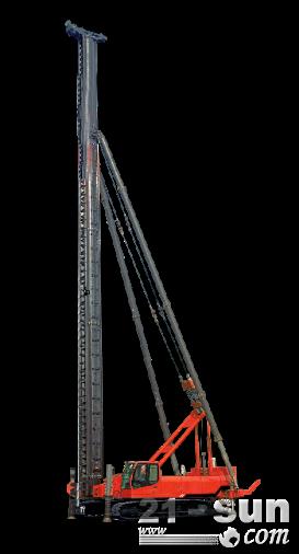 滦州重工TUY808多功能钻机