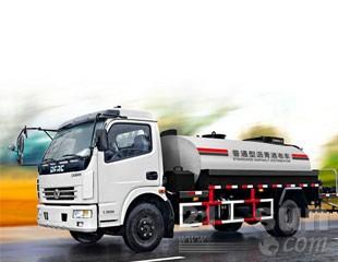 杭州市政HZJ5110GLQ/CY4102-C3C沥青洒布车