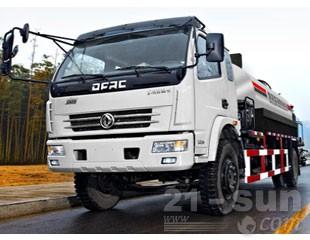 杭州市政HZJ5161GLQ智能型沥青洒布车