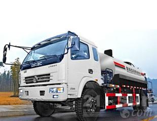 杭州市政HZJ5162GLQ智能沥青洒布车